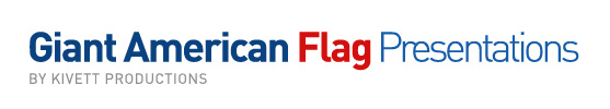 Giant American Flags – Giant USA Flags